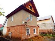 Продается Дом 70 кв.м. в СНТ Тихие Зори в направлении Зубово - Фото 4