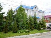 Челябинск, Продажа домов и коттеджей в Челябинске, ID объекта - 502695289 - Фото 1
