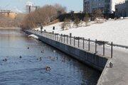 Сдается шикарная 3-комнатная квартира на Юмашева 9, Аренда квартир в Екатеринбурге, ID объекта - 319476990 - Фото 47