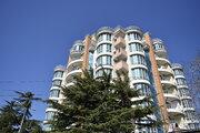 Двухуровневые апартаменты в элитном доме в центре Ялты - Фото 1
