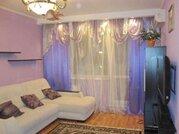 Квартира ул. Посадская 52