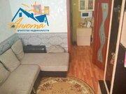 2 комнатная квартира в Обнинске, Курчатова 22