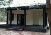 Коттедж с террасой в п. Шамоино - Фото 2