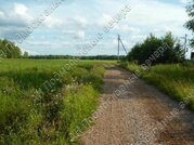Калужское ш. 90 км от МКАД, Комарово, Участок 11 сот. - Фото 5