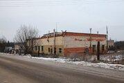 Производственный комплекс 1400 кв.м рядом с Иваново, Продажа производственных помещений Иневеж, Ивановский район, ID объекта - 900390179 - Фото 11