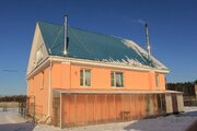 Коттедж в Псковской области - Фото 3