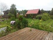 Земельный участок под ПМЖ в д. Душоново Щелковского р-на 45 км от МКАД - Фото 1