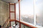 Продажа квартиры, Новосибирск, Ул. Залесского, Продажа квартир в Новосибирске, ID объекта - 325088604 - Фото 9