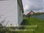 Дом, Минское ш, 33 км от МКАД, Петелино д. (Одинцовский р-н), .