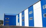 Продам производственно-логистическаую базу 11 000 кв. м. - Фото 4