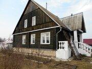 Судогодский р-он, Судогда г, Космонавтов ул, дом на продажу - Фото 1