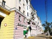 2-к квартира в в центре города Витебск. Эксклюзивная сталинка города. - Фото 3