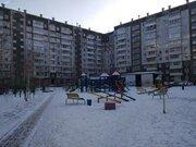 Квартира, ул. Молокова, д.17 - Фото 1