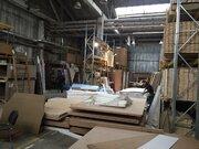 Сдается Складское (Производственное) помещение, Аренда склада в Климовске, ID объекта - 900176791 - Фото 4