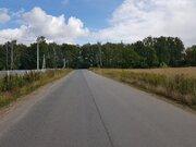 Земельный участок 2 га в с. Орудьево,69 км от мкада по Дмитровскому ш - Фото 3