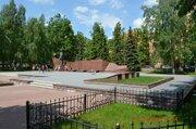 Уютная, светлая квартира В развитом районе, Купить квартиру в Звенигороде по недорогой цене, ID объекта - 316350187 - Фото 20