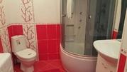 Сдается однокомнатная квартира посуточно или на часы, Квартиры посуточно в Екатеринбурге, ID объекта - 319515209 - Фото 4