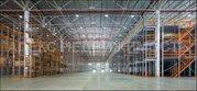 Аренда помещения пл. 7448 м2 под склад, , офис и склад Чехов .