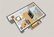 Бульвар Гагарина 95, Купить квартиру в Перми по недорогой цене, ID объекта - 322360401 - Фото 4