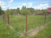 Участок 12 сот. в деревне Федцово Волоколамского р-на - Фото 2