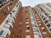 3-комнатная квартира в Ховрино, г. Москва