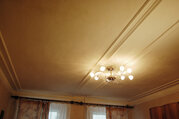Не двух- и даже не трёх- а четырёхсторонняя квартира в центре, Купить квартиру в Санкт-Петербурге по недорогой цене, ID объекта - 318233276 - Фото 24