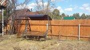 Продается дача в пос.Боровский, Продажа домов и коттеджей в Тюмени, ID объекта - 503726611 - Фото 4