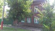 Продам долю дома по ул. Воровского. - Фото 1