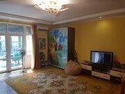 Апартаменты у моря, Купить квартиру в Алуште по недорогой цене, ID объекта - 317327933 - Фото 3
