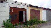 Продажа гаражей в Тверской области