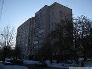 Продажа однокомнатной квартиры на улице Володарского, 185 в Кирове