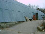 Складское отапливаемое помещение общей площадью 230 кв.м. На охраняемо
