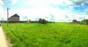 Земельный участок в деревне Бухолово Шаховского района. Лес. Водоем. - Фото 4