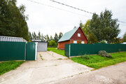 Продам жилой дом под Волоколамском(д.Юрьево)