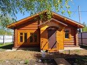 Жилой дом 90 кв.м. д.Любаново - Фото 5