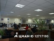 Продажа офисов Спортивная наб.