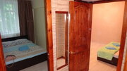 2 500 Руб., Квартира на сутки, Квартиры посуточно в Москве, ID объекта - 306006343 - Фото 7