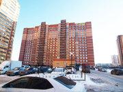 Купи 1-комнатную квартиру в ЖК Квадро у метро Котельники - Фото 1