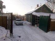 Продажа дома, Хабаровск, Выборный пер.