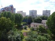 Трехкомнатная Квартира Москва, проспект Ленинский, д.114, ЗАО - . - Фото 5