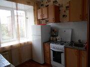 2-комнатная в районе ж.д.вокзала, Продажа квартир в Омске, ID объекта - 322051847 - Фото 11
