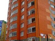 Продажа однокомнатной квартиры в новостройке на улице Бойцов 9 ., Купить квартиру в Курске по недорогой цене, ID объекта - 320006313 - Фото 1