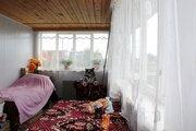 Продается часть дома в д. Кузнецы, Горьковское направление, 50 км от М - Фото 4