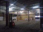 Сдам под склад, производство, теплое 400м2, 500м2, 1 эт, рядом с КАД - Фото 3