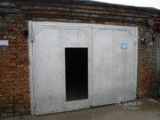 Продажа гаража, Новосибирск, м. Речной вокзал, Ул. Плотинная
