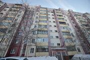 3 комнатная квартира дск г.Излучинск, Купить квартиру Излучинск, Нижневартовский район по недорогой цене, ID объекта - 318378473 - Фото 11
