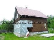 Волоколамское ш. 24 км от МКАД, Садки, Дача 170 кв. м