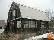 Продается дом, Дмитровское шоссе, 80 км от МКАД - Фото 1