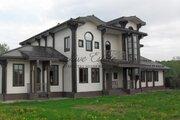 Купить дом в Михайлово-Ярцевское с. п.