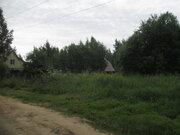 Участок, Ярославское ш, 133 км от МКАД, Ширяйка д. Ярославское шоссе, . - Фото 1
